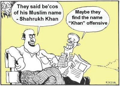 kartun-malaysia-sharukh-khan